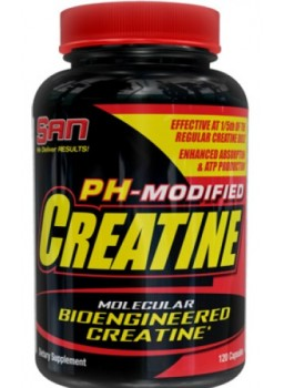 SAN PH Modified Creatine
