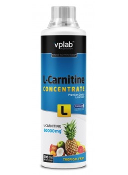 VPLab Nutrition L-Carnitine concentrate