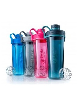BlenderBottle Radian Tritan Full Color