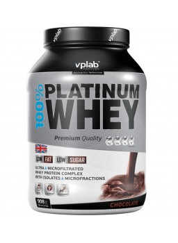 VPLab Nutrition 100% Platinum Whey