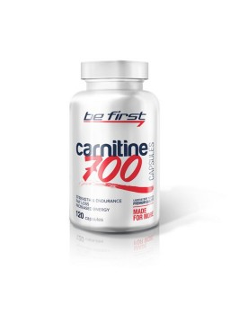 Be First L-Carnitine Capsules 700 мг.