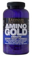 Ultimate Nutrition Amino Gold 1500 mg.