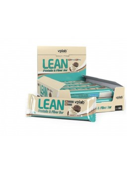 VPLab Nutrition Lean Protein Fiber Bar