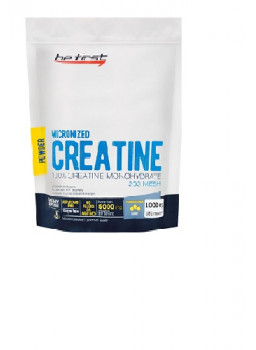 Be First Creatine monohydrate