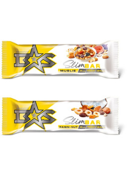 Binasport Slim Bar