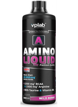 VPLab Nutrition Amino Liquid