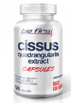 Be First Cissus extract