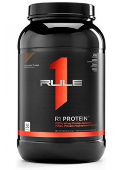 Rule One Proteins R1 Protein