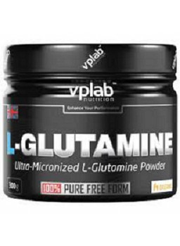 VPLab Nutrition L-Glutamine
