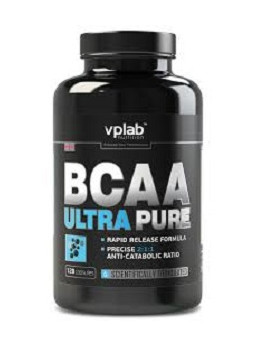 VPLab Nutrition BCAA Ultra Pure