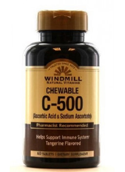 Windmill C-500 Chewable