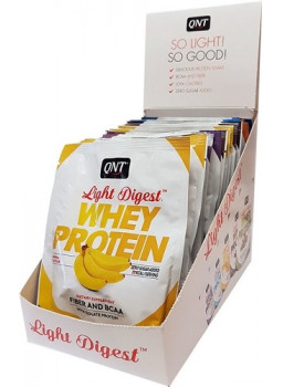QNT Light Digest Whey Protein NEW