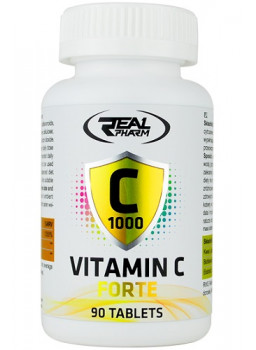 Real Pharm Vitamin C Forte