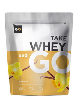 Take and Go Go Whey