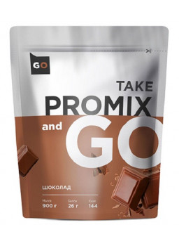 Take and Go Promix