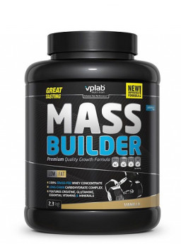 VPLab Nutrition Mass Builder