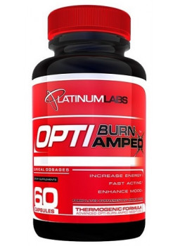PlatinumLabs OptiBurn Amped