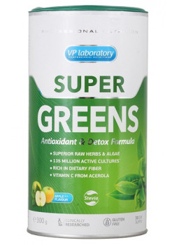 VPLab Nutrition Super Greens