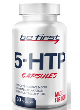 Be First 5-HTP