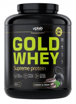 VPLab Nutrition Gold Whey