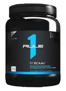 Rule One Proteins R1 BCAA