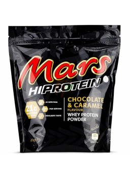 Mars Incorporated Mars Protein Powder