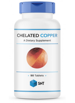 SNT Chelated Copper