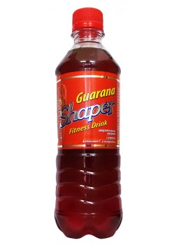 Shaper Fitness Drink Guarana